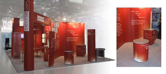 Exhibition System - Image 1