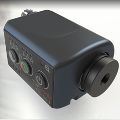 Thermal Image Camera - Gallery Image